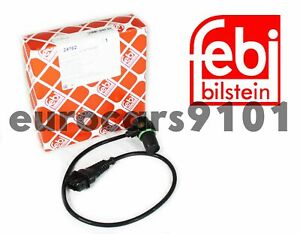 New! BMW X3 Febi Bilstein Engine Camshaft Position Sensor 24162 12147539165