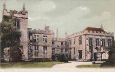 FGO Stuart Salisbury Collectable English Postcards