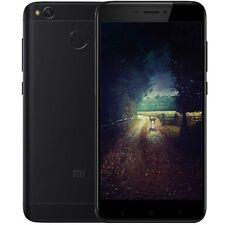 Xiaomi Redmi 4X 16GB Dual Sim Smartphone Mobile 4G LTE 3G GSM Unlocked Black