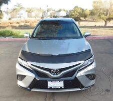 Car Bonnet Mask Hood Bra Fits Toyota Camry 2018 2019 2020