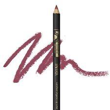 New Inika Lip Liner Pencil Suger Plum Certified Organic