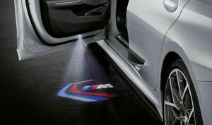 ORIGINAL BMW Dias für Türprojektoren für alle BMW Modelle* M Logo 63312469631