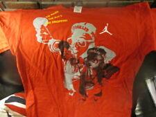 Red Spike Lee Yo Mars Blackmon The Aj 3Ts Are Droppin T Shirt Xl Nike Air Jordan