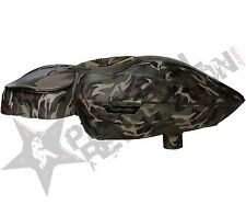Virtue Spire Paintball Loader / Hopper - SE Camo w/ Crown 2.5 Speed Feed