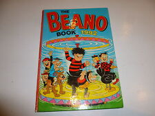 THE BEANO BOOK Comic Annual - Year 1992 - UK Comic Annual