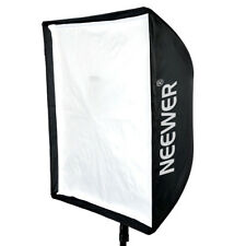 Neewer Studio Reflective Speedlite Flash Umbrella Softbox with Carrying Bag
