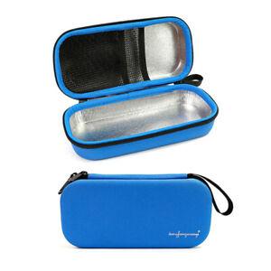 Tragbar Insulin Diabetiker Kühl Tasche Medikamentenkühlbox Wasserdicht