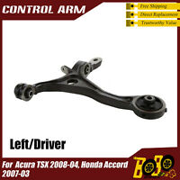 Pair Front Lower Left Right Control Arm Fits Acura CL 97-99 Honda Accord 94-97