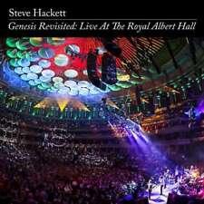 Hackett, Steve - Genesis Revisited: Live At The Royal Albert Hall Nuevo CD