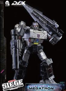 Megatron Collectible Figure DLX Scale Collectible Figure | Transformers | threez