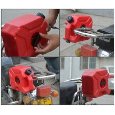 3L Jerry Can Gas Plastic Spare Petrol Fuel Tank ATV UTV Motorcycle