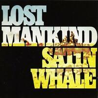 *NEW* CD Album Satin Whale - Lost Mankind (Mini LP Style Card Case) Krautrock
