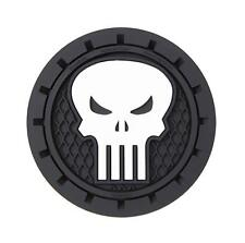 Plasticolor Auto Car Truck BMW VW GMC Ford Cup Holder Coaster Marvel Punisher