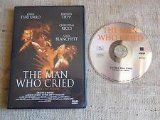 The man who cried - John Torturro,Johnny Depp,Christina Ricci e Cate Blanchett