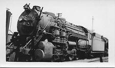U135 RP 1940s READING RAILROAD TRAIN ENGINE #2021