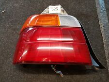1994 - 1998 BMW 3 Series E36 Compact - Rear Light Unit N/S Passenger  Side Left
