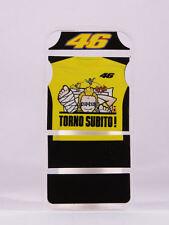 """MINICHAMPS V.ROSSI PITBOARDS MOTOGP SCALA 1/12 GP MUGELLO 2010 """"TORNO SUBITO""""NEW"""