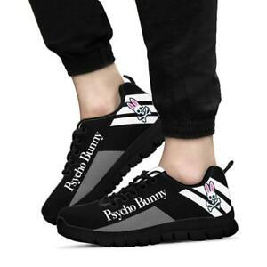 Bunny Skull Shoes   Men's Sneakers Running Shoes   Athletic Shoes  Top Gifts
