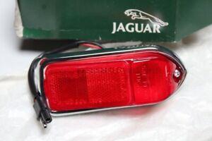 Jaguar XJ S3 XJ12 Seitenleuchte HINTEN LINKS Rear LH Side Marker DAC1769