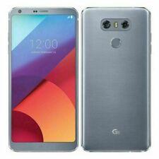 LG G6 - 32GB - Ice Platinum (Libre)