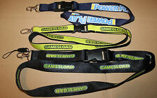 Schlüsselband Lanyard : GamesLoad Games Load PC Power Play PowerPlay
