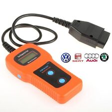 OBD2 Scanner Engine Code Reader U281 VAG/VW/AUDI/SEAT/SKODA ABS Car Code Reader