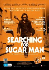 """Searching-for-Sugar-Man-24  Movie Poster 18"""" x 28"""" ID:2"""