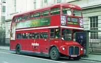 Metroline London Northern JJD 377D 6x4 Quality Bus Photo