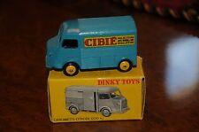 Vintage Dinky Toys / MIB / Citroen Van Camionette 1200 K / Cibie / No. 561