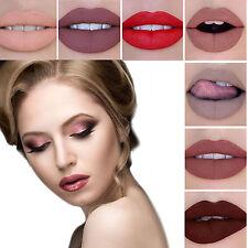 Beauty Lipstick Matte Liquid Waterproof Lip Stick Gloss Beauty Makeup 15 Colors