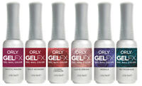 ORLY Gel FX UV/LED 9ml - DEEP WONDER Holiday & Winter 2018 - Exclusive