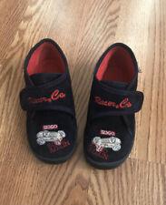 Befado Kids Boys Canvas Shoes/Slippers navy Blue  Size US  9-9.5 , EU 26