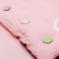 8pcs Non-slip Fastener Comforter Bed Sheet Clip Duvet Holder Quilt Gripper