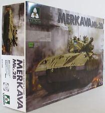 Takom 1:35 02091 R.O.C. Army CM-11 (M48H) Brave Tiger MBT w/E Model Military Kit