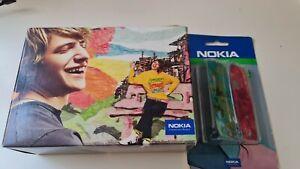 Nokia 3200 -  (Unlocked) Mobile Phone Orange