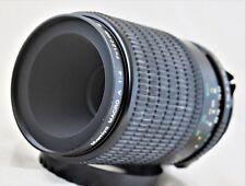 Mamiya Macro A 120mm f/4 M Lens for Mamiya 645 Excellent-