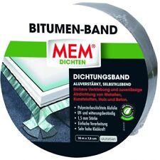 MEM Bitumen Band Aluminium 7,5 cm x 10 m 500480