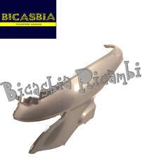 7530 - FIANCATA CARENA SINISTRA ARGENTO HONDA 125 150 SH I 2005 - 2008