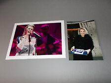 "Isabella ""Levina"" Lueen ESC  signed signiert Autogramm auf 15x20 Foto in person"
