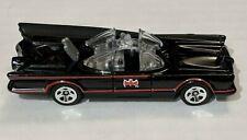 Hot Wheels 1:64 Batman: Classic TV Series Batmobile - NEW loose item  {N21}