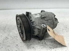 2007 RENAULT SCENIC 1598cc Petrol AIR CON A/C COMPRESSOR PUMP