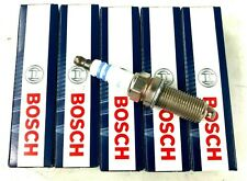 Ford Focus MK2 2.5 RS Bosch IRIDIUM Double Platinum Spark Plugs FR7N133  ST225