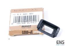 Nikon F601 F404 Eyepiece Correction Lens +1.0