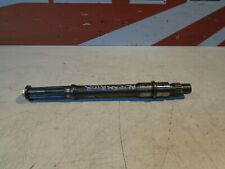 Kawasaki ZX10B Tomcat Alternator Shaft ZX10 Generator Shaft