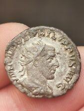Antoninien de Philippe 1er l 'Arabe , Rome 246 ! 3,42 g