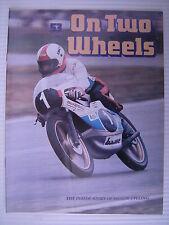 On Two Wheels -  Motorcycle Magazine Volume 4 - Issue No.53 - **FREE POSTAGE**