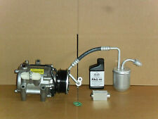 NEW AC COMPRESSOR KIT 2005 CHEVROLET EQUINOX 3.4