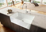 Traditional Fireclay sinks