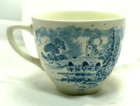 COUNTRYSIDE WEDGWOOD TEA/COFFEE  CUP & PLATE FROM ENGLAND  WEDGWOOD