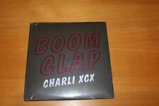 "CHARLI XCX   BOOM CLAP   LTD. EDITION ETCHED 7"" VINYL / SEALED"